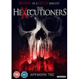 The Hexecutioners [DVD] [2016]